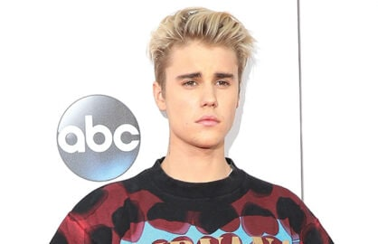 Justin Bieber Cancels Thanksgiving Day Parade Appearance