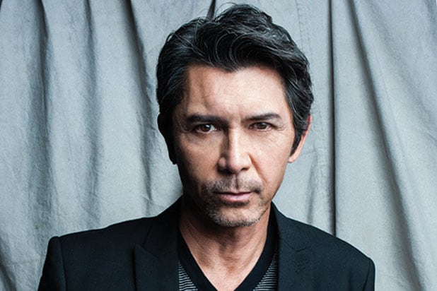 'The 33' Star Lou Diamond Phillips on Shooting in Real Mines