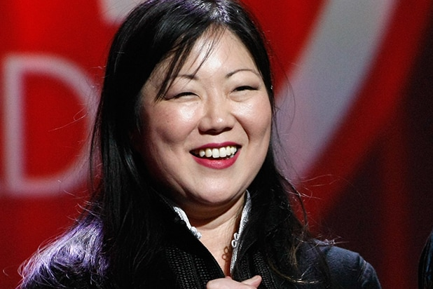 margaret cho books