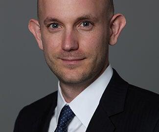 Mark Gordon Portrait at ICM, CA on Thursday, August 25, 2011. (Alex J. Berliner/abimages)