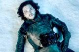 game of thrones jon snow kit harrington