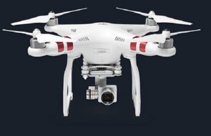 phantom drone feature image