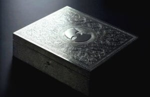 Wu Tang Album Sold for Millions