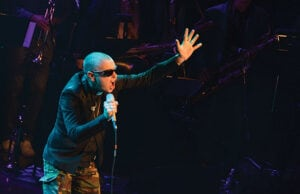 "Sinead O'Connor calls family ""child stealing murderers"" in new Facebook post"