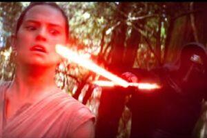 Star Wars the force awakens disney stock