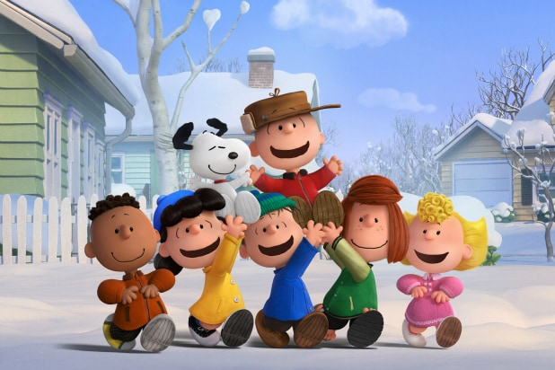 Peanuts Movie Reviews Do Critics Adore Or Snore Through Charlie Brown Reboot
