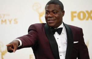 Tracy Morgan Opens Up in GQ Interview