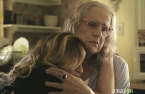 """Transparent"" season two"