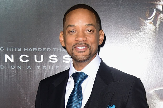 will smith - photo #38