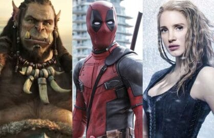 21 Superbowl Movie Trailers You Might See During Big Game