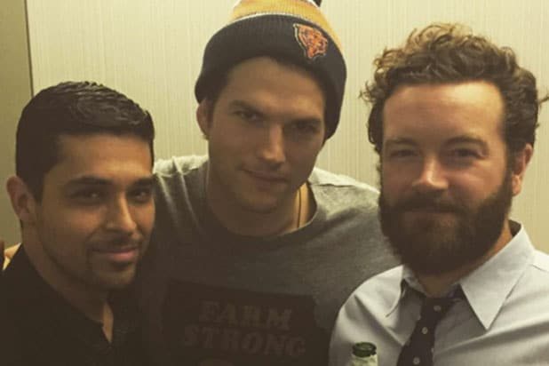 """That 70s Show"" Reunion"
