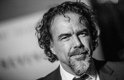 Alejandro G. Inarritu #OscarsSoWhite