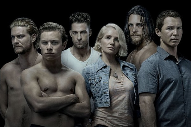 Gay australian movie