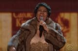Aretha Franklin Kennedy Center Honors Barack Obama