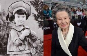 Baby Peggy Diana Serra Cary