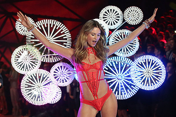fc1269d544372 Ratings  Victoria s Secret Fashion Show Drops 32 Percent From Last Year