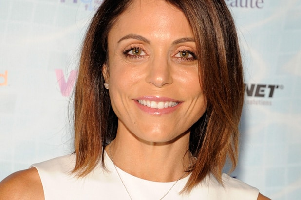 Bethenny Frankel Signs Overall Deal With Leftfield Entertainment