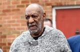 Bill Cosby on December 30, 2015