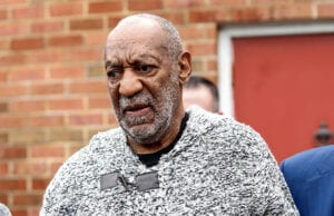 Bill Cosby on December 30, 2015