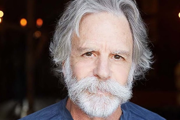 Bob Weir the Grateful Dead