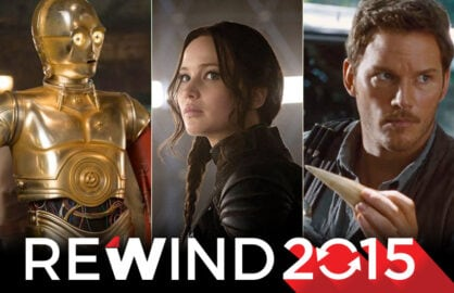 Box office 2015