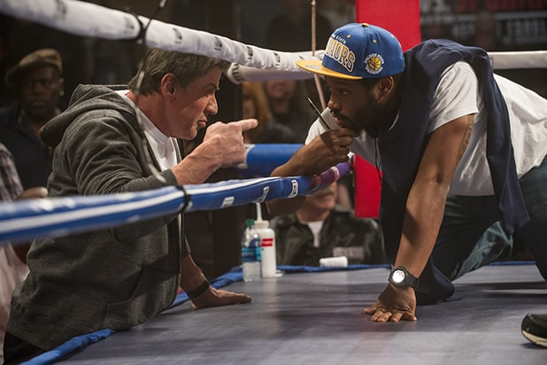 How Creed Director Ryan Coogler Brought Rocky Back To Life