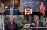 Best Policial Ads of 2016 Presidential Race
