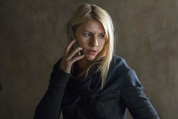 2498ccd04 Homeland' Season 6 to Be Set in New York