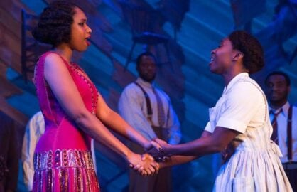 American Son' Theater Review: Kerry Washington Brings