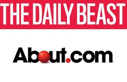 Daily Beast About.com