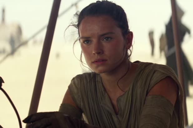 Will 'Star Wars: Episode IX' Round Out The Skywalker Saga?