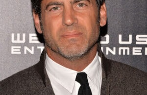 David M. Rosenthal at Tribeca Grand Hotel on Sept. 19, 2013 in New York City.