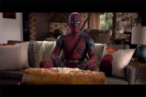 Deadpool IMAX Trailer