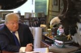 Donald Trump Eagle Featured Image2