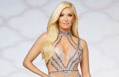 Real Housewives of Beverly Hills Erika Girardi