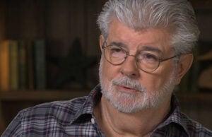 George Lucas Charlie Rose