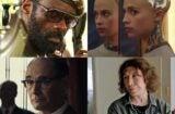 Golden Globes Double Nominees