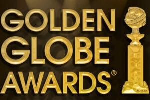 Golden Globes Awards winners logo