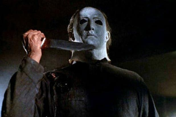 Halloween' Franchise Rights Up for Grabs