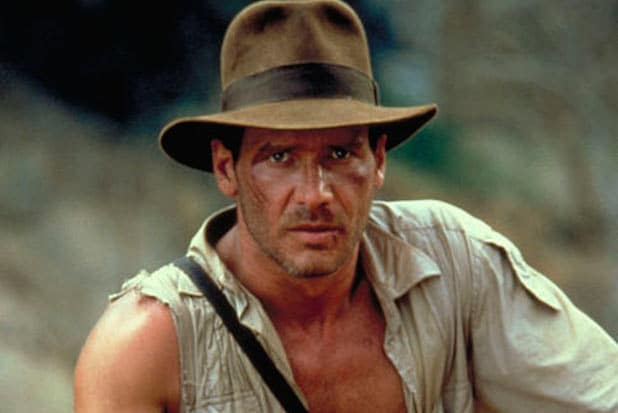 Harrison Ford on Who Should Play Indiana Jones After Him: 'Nobody! When I'm Gone, He's Gone!'