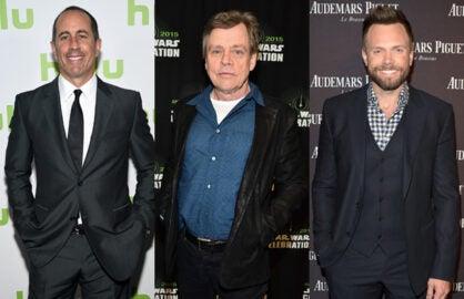 mystery-science-theater-3000-Jerry Seinfeld, Mark Hamill, Joel McHale