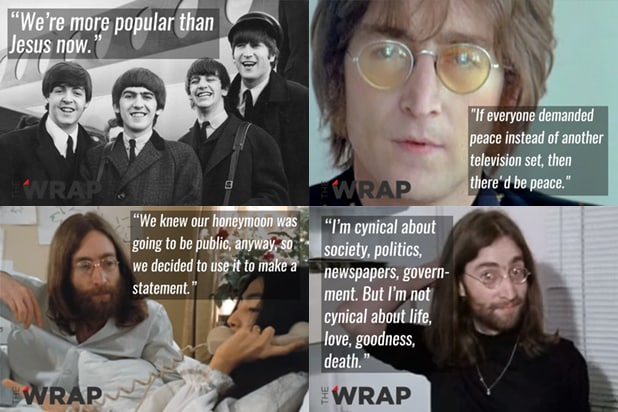 9 John Lennon Quotes That Still Pack A Punch 37 Years After His Death Photos