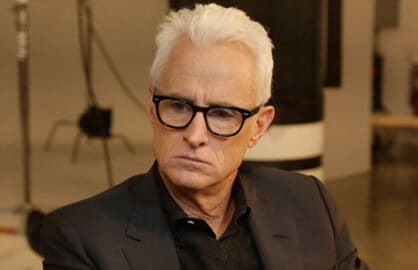 "John Slattery Talks Child Molestation Scandal in ""Spotlight"""