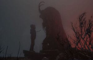 Krampus 2015 Christmas horror movie
