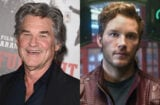 "Kurt Russell, ""Guardians of the Galaxy"""