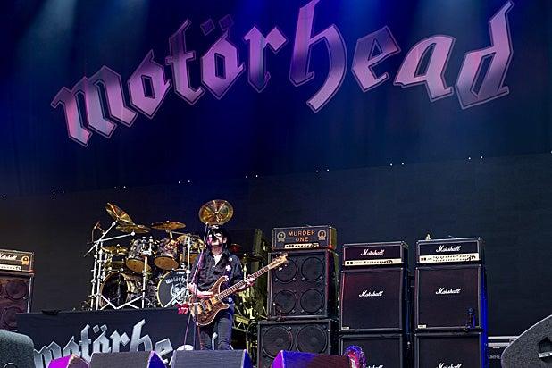 Motörhead Frontman Lemmy Kilmister's Death: Rock Stars Dave
