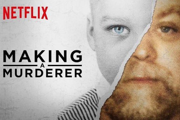 Netflix shows similar to making a murderer