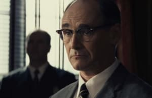 Mark Rylance - Bridge of Spies