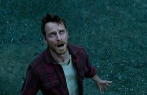 magneto Michael Fassbender X-Men Apocalypse Trailer