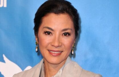 Michelle Yeoh joins Marco Polo Season 2